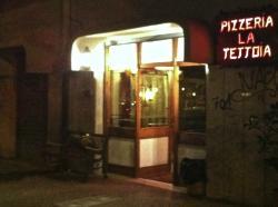 """Pizzeria """"La Tettoia"""""""