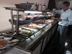 Varanda Do Sabor Bar E Resturante