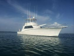 Ocean Outlaw Sport Fishing Charters