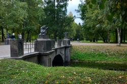 Drakonov Bridge