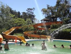 La piscina más divertida para los pequeños