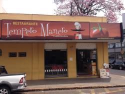 Tempero Manero Botucatu