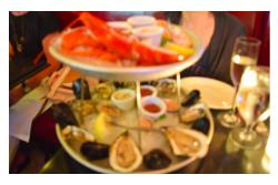 Ruby's Oyster Bar & Bistro