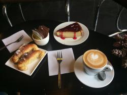 Cafe Da Lucia