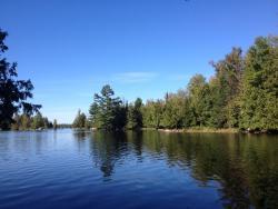 Morris Island Conservation Area