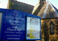 St. James' Church