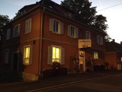 Lowenzahn - das nicht alltagliche Restaurant
