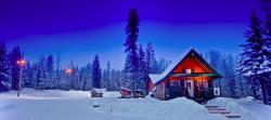 Black Jack Cross Country Ski Club