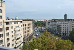 Nikola Pasic Square