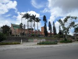 Mosteiro de Sao Bento