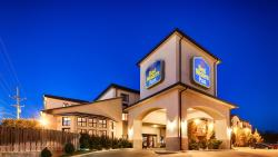 ‪BEST WESTERN PLUS Country Inn & Suites‬
