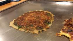 Okonomiyaki Cabbage