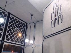 750 Myrtle Diner