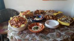 Restaurante Bar Colheita 71 Mucifal