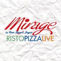 Mirage by New James Joyce