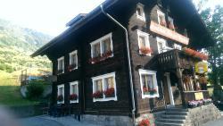 Gasthaus Bergheim