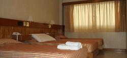 Hotel F.A.T.S.A.