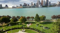 Windsor Riverfront