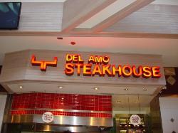 Del Amo Steakhouse