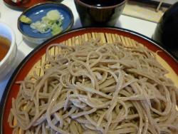 Oku Shinano Maboroshi No Sobadokorotomikura Soba Branch