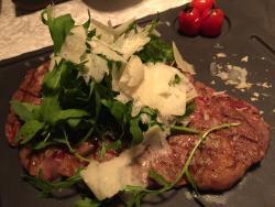 ELBA Italian Restaurant