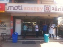 Moti Bakery