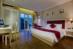 Calypso Premier Hotel