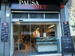 Pausa Gourmet