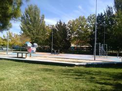 Castillos Park
