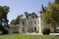 Chateau de Dangy