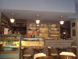 La Mariposa Cafe