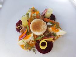 Bracu Heritage Beet Salad