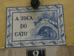 A Toca do Gato