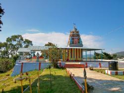 Velavan Temple