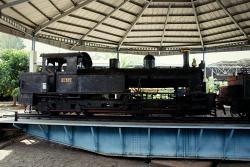 Transportation Museum