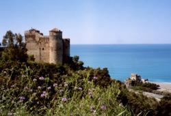 Rocca di Praia