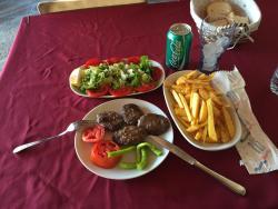 Assos Köyüm Restaurant