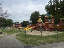 Mizunimanosato Two Thousand Momorial Park