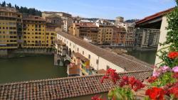 Ponte Vecchio (Ponte Gobbo - Ponte del Diavolo)