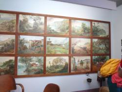 Museu Casa de Cariolato
