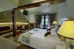 Aroma Dryos Eco & Design Hotel