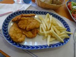 Cafeteria Restaurante Roma I