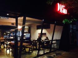 Dashi  Modern Japanese Tapas & Sake Bar
