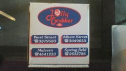 Jolly Grubber