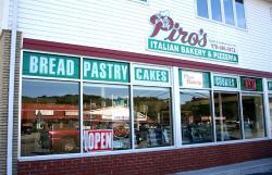 Piro's Bakery