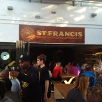 St Francis Brewing Co - Crafters of Real Beer