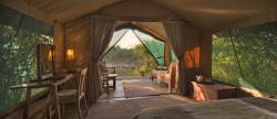 Rekero Camp, Asilia Africa