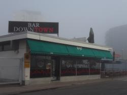Bar Downtown