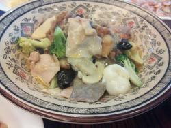 Yongchun Chuanjia Restaurant
