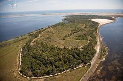 Reserve Naturelle Sainte Lucie